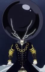 Gladius fait gonfler son casque
