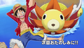 Luffy and Sunny End Card.png