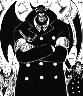 Magellan Manga Post Timeskip Infobox