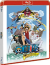 One Piece Movie 2 blu-ray Spain