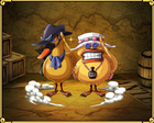 TC441 Cowboy and Bourbon Jr. Supersonic Duck Squadron