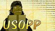 Usopp opening 11