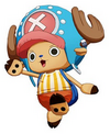 Chopper Unlimited World Red Post Skip