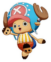 image chopper unlimited world red post skip png one piece wiki