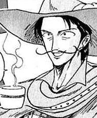 Cyrano Manga Infobox