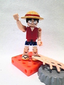 DeQue3-Luffy