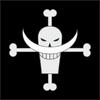 Piratas de Barbablanca portrait