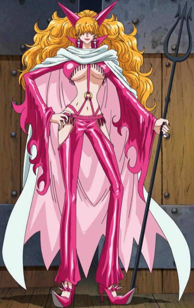 Sadi | One Piece Wiki | Fandom