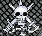 Zoro's Post Timeskip Jolly Roger 2