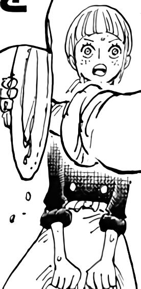 Cosette Manga Infobox