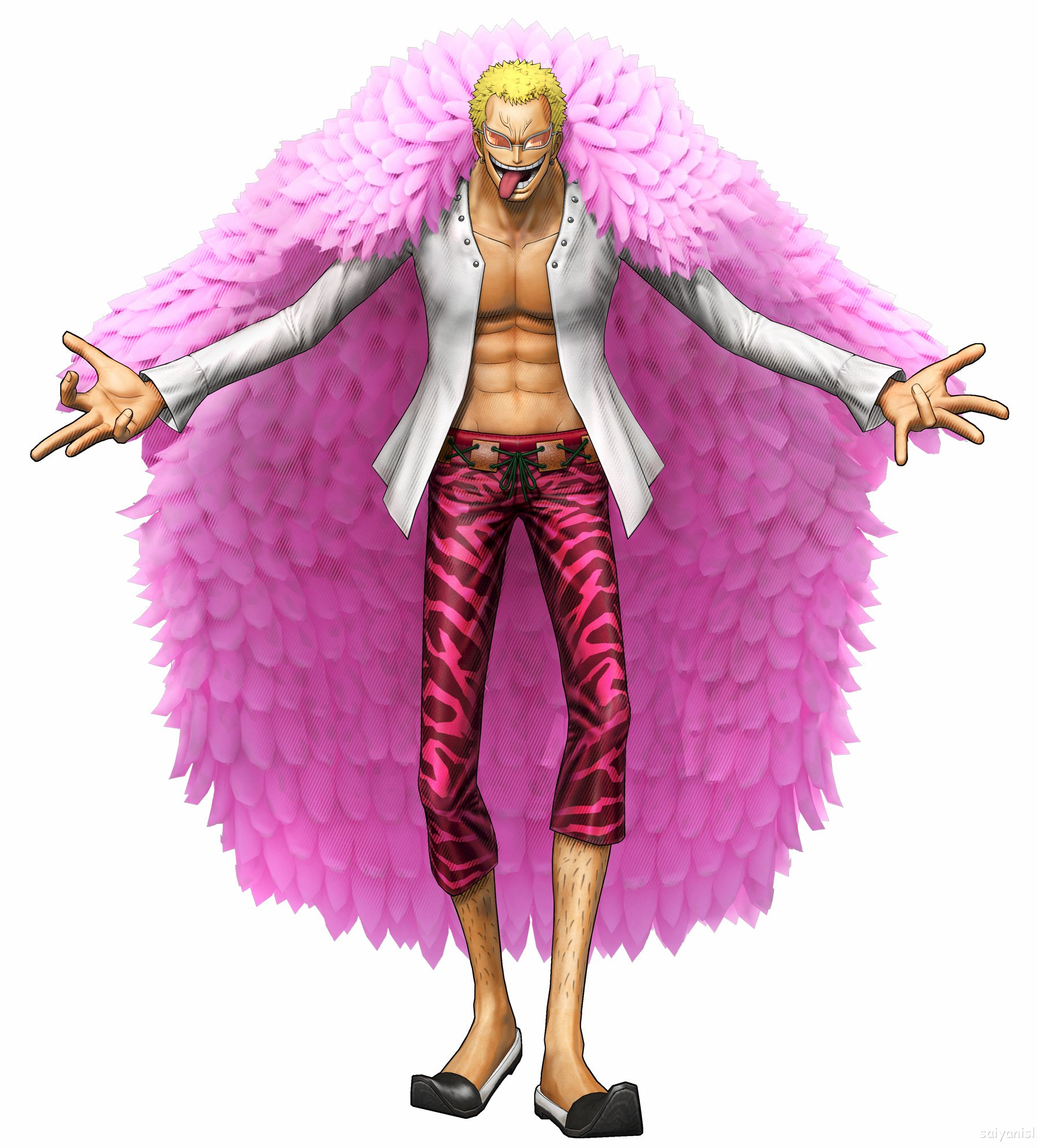 Donquixote Doflamingo One Piece Wiki FANDOM powered by Wikia