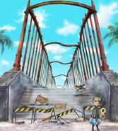 Green Bit Bridge