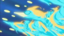 Habilidades regenerativas de Marco