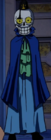 Kaku's Mask