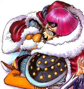 Musshuru Manga Infobox