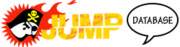 Weekly Shonen Jump Wiki Wordmark