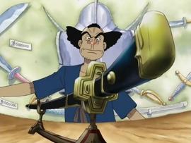 Yubashiri Anime Infobox