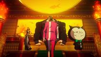 Баккарат, Дайс, Танака и Тесоро готовятся брать Мугивар в рабы
