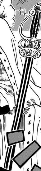 Durandal Manga Infobox
