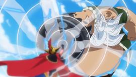 Hasshoken Anime Infobox
