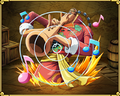 One Piece Treasure Cruise - Apoo