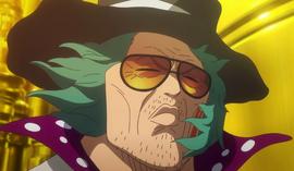 Raise Max Anime Infobox