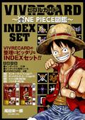 Vivre Card Index Set