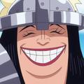 Acilia Anime Portrait