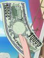 Autre Billet de 10000