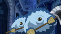 Blue Gorillas With Correct Colors in the Anime.png
