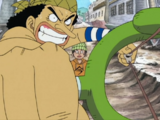 Arsenal de Usopp/Ginga Pachinko