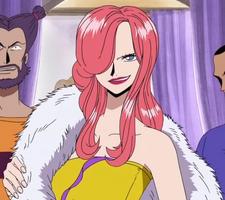 Lola (Non-Canon) Anime Infobox
