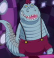Noble Croco Anime Infobox