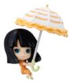 Petit Chara Land Parapluie Robin