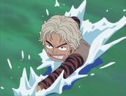 Rapanui Swims Back