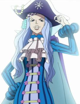 Whitey Bay Anime Infobox