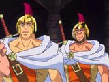 Armata di re Riku