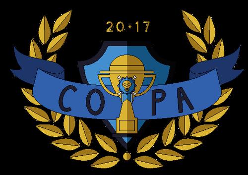 COPA nuevo logo
