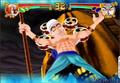 Grand Battle 3 Enel