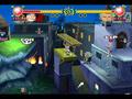 Grand Battle 3 Luffy vs Zoro