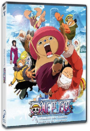 One Piece Movie 9 DVD Spain