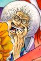 Sengoku manga color