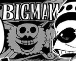 Big Mam Roman