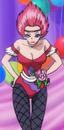 Carmen in One Piece Stampede