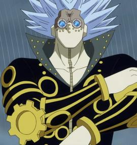 Gladius Anime Infobox