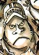 Gorilla Jeune
