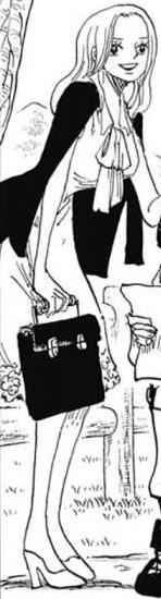 Kaya Manga Dos Años Después Infobox