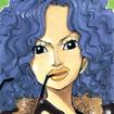 Miss Doublefinger Manga Portrait