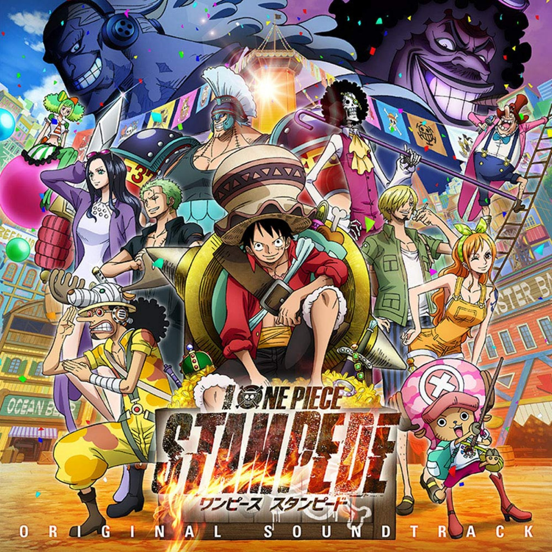 One Piece Stampede OST | One Piece Wiki | FANDOM powered by