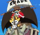 Piece of Spadille